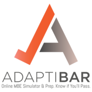 Adapti Bar Review Course