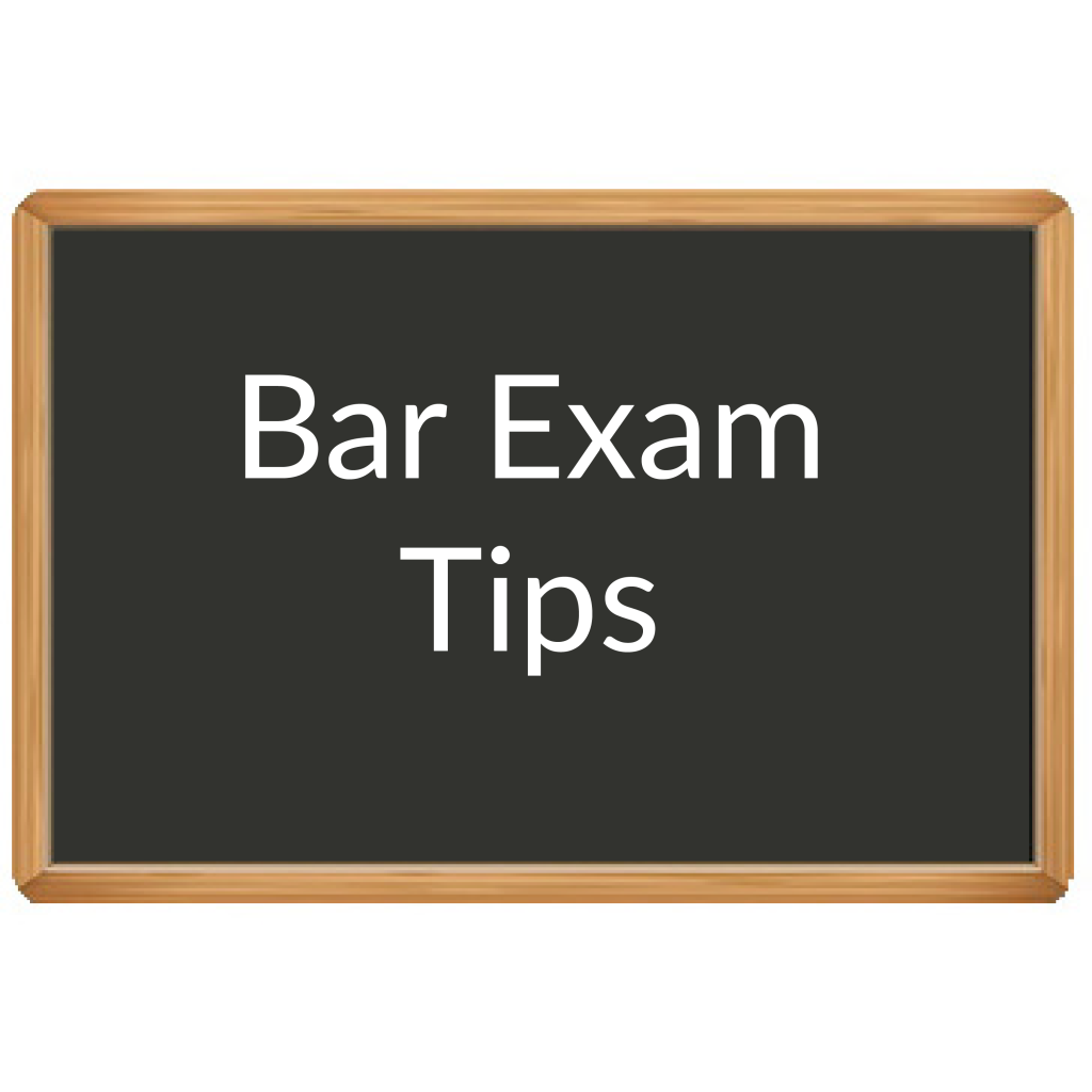 12 Tips for a Successful Bar Exam - Lawyerist.com