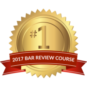 best bar review course