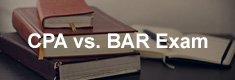 CPA vs. BAR Exam
