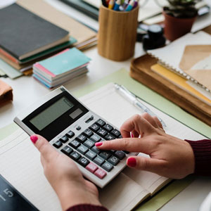 How To Pass The Bar Exam on a Budget (It's not easy, but doable!)