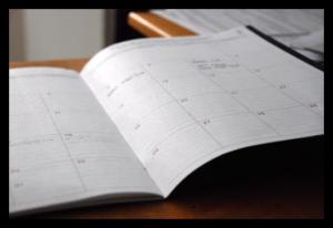 Establish a Customized Study Schedule